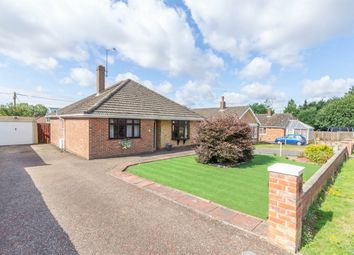 2 bed detached bungalow for sale in Heath Rise, Fakenham NR21