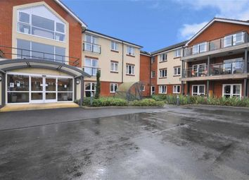 Thumbnail 1 bed flat for sale in Darwin Avenue, Worcester