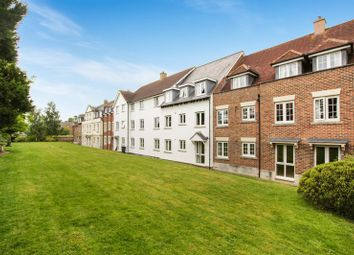 Thumbnail 1 bed property for sale in 5 Saxon Court, Wessex Way, Bicester