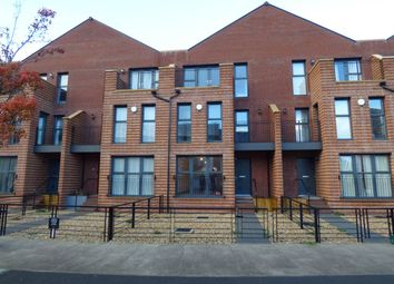 Thumbnail 4 bed property to rent in Langdon Road, St. Thomas, Swansea