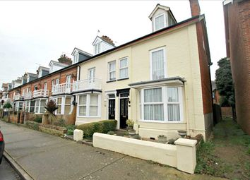 Thumbnail 3 bed property for sale in Queens Road, Felixstowe