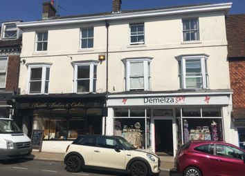 Thumbnail 1 bedroom flat for sale in 65D High Street, Battle, East Sussex