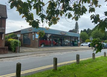 Thumbnail Land for sale in St. Christophers Green, Haslemere