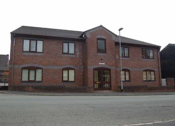 Thumbnail 1 bed flat to rent in Minshall Street, Fenton, Stoke-On-Trent