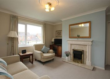 Thumbnail 1 bed flat for sale in Eastgate, North Newbald, York
