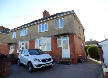 Thumbnail 3 bed semi-detached house to rent in Bryn Road, Weymouth