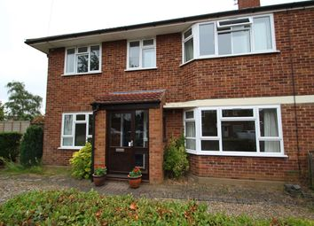 Thumbnail 2 bedroom flat for sale in Glanville Place, Kesgrave, Ipswich