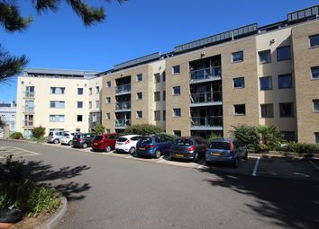 Thumbnail 2 bedroom flat for sale in Wesley Court, Millbay Road, Plymouth