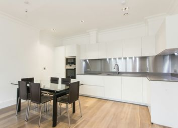 Thumbnail 2 bedroom flat to rent in Sterling Mansions, Leman Street, Aldgate