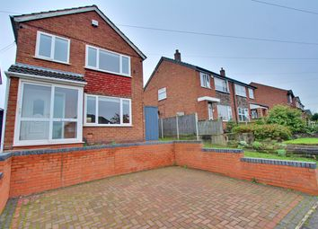 3 bed detached house for sale in Hockley Road, Hockley, Tamworth B77