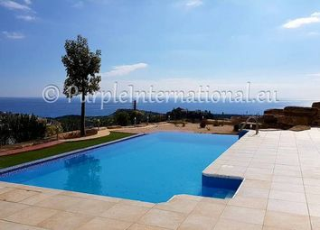 Thumbnail 6 bed villa for sale in 71 Amathus Avenue, 4533 Agios Tychonas, Limassol, Cyprus