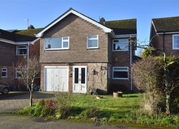 Thumbnail 4 bed detached house for sale in Off Tippers Lane, Church Broughton, Derbyshire