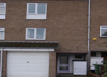 Thumbnail 3 bed terraced house to rent in Singer Croft, Castle Bromwich, Birmingham