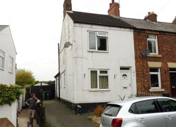 Thumbnail 2 bed semi-detached house for sale in Horsley Road, Kilburn, Belper, Derbyshire