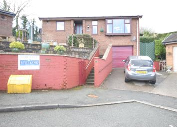 Thumbnail 2 bed detached bungalow for sale in Willow Close, Old Colwyn, Colwyn Bay
