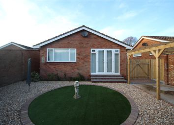 Thumbnail 2 bed bungalow to rent in Garfield Close, Bishops Waltham, Southampton, Hampshire