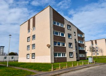 Thumbnail 2 bed flat for sale in Calder Gardens, Edinburgh