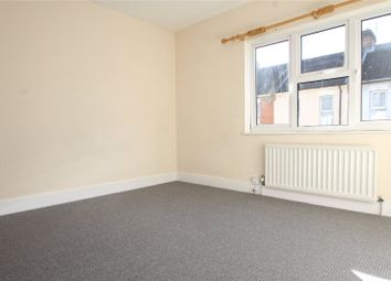 Thumbnail 2 bed terraced house to rent in Glencoe Road, Chatham, Kent