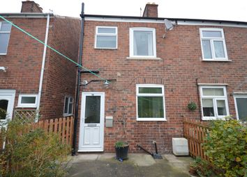 Thumbnail 2 bed semi-detached house to rent in Brocklehurst Piece, Brampton, Chesterfield