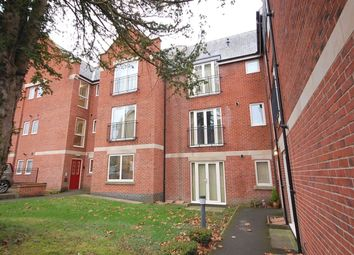 Thumbnail 1 bed flat for sale in Derby Road, Belper