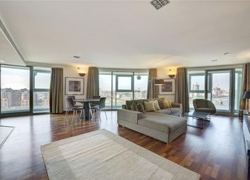Thumbnail 2 bed flat for sale in Altura Tower, Bridges Wharf, London