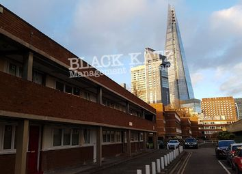 Thumbnail 1 bedroom flat to rent in Dunsterville Way, London