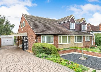Thumbnail 3 bed bungalow for sale in Ashendene Grove, Sturry, Canterbury