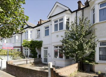 Sedgeford Road, London W12. 3 bed terraced house