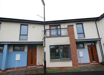 Thumbnail 3 bed terraced house to rent in Lamerton Avenue, Walker, Newcastle Upon Tyne