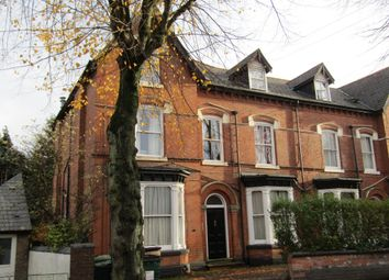 Thumbnail 1 bed flat to rent in Dudley Park Road, Acocks Green, Birmingham