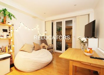 Thumbnail 1 bed flat to rent in Tower Mews, London