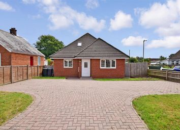 Thumbnail 4 bed bungalow for sale in Kingsnorth Road, Ashford, Kent