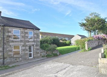 Thumbnail 2 bed end terrace house to rent in Olivers Terrace, Meneage Street, Helston