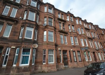 Thumbnail 1 bed flat for sale in Craigie Street, Govanhill