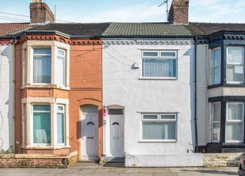 Thumbnail 5 bed terraced house for sale in Gilroy Road, Liverpool, Merseyside