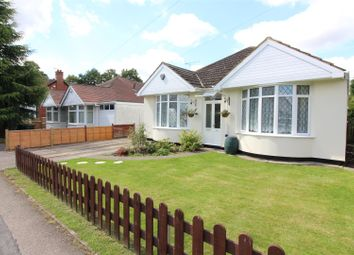 Thumbnail 3 bedroom detached bungalow for sale in Nailcote Avenue, Coventry