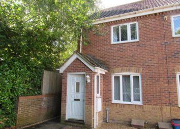 Thumbnail Terraced house to rent in Dixon Road, Kingsthorpe, Northampton