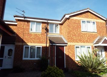 Thumbnail 2 bed mews house for sale in Linden Mews, Lytham St Annes, Lancashire