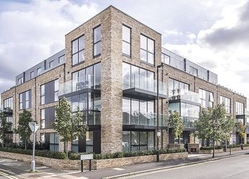 2 bed flat for sale in Stage House, Griffiths Road, London SW19