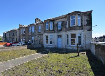 Thumbnail 3 bed flat for sale in 18 Prestwick Road, Ayr