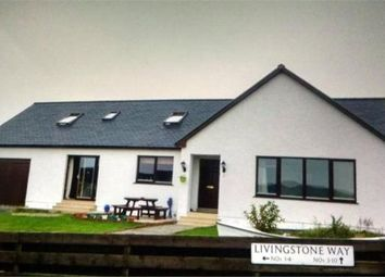 Thumbnail 6 bed detached bungalow for sale in Livingstone Way, Port Ellen, Isle Of Islay, Argyll And Bute