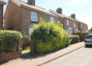 Thumbnail 2 bedroom semi-detached house to rent in Dormans Park Road, East Grinstead