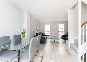 Thumbnail 3 bed town house for sale in Downbury Mews, London