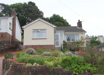 Thumbnail 2 bedroom detached bungalow for sale in Mount Pleasant Close, Kingskerswell, Newton Abbot