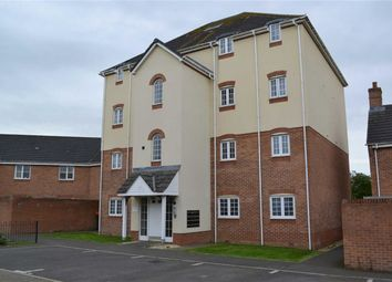Thumbnail 2 bed flat for sale in Elver Close, Swindon