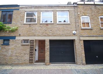 Thumbnail 2 bedroom property to rent in St. Petersburgh Mews, London
