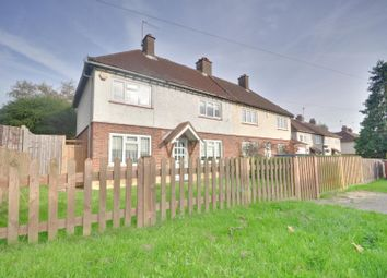 Thumbnail 3 bedroom semi-detached house to rent in Pinner Hill Road, Pinner, Middlesex