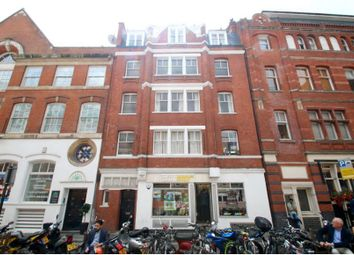 Thumbnail 2 bed flat to rent in Middlesex Street, City, London