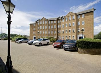 Thumbnail Studio to rent in Town Quay Wharf, Abbey Road, Barking