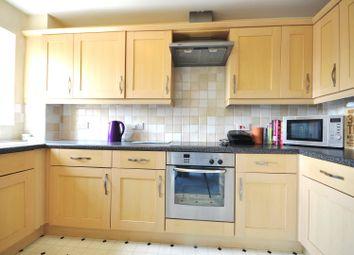 Thumbnail 2 bedroom flat to rent in Bridgwater Road, Ruislip Manor, Ruislip